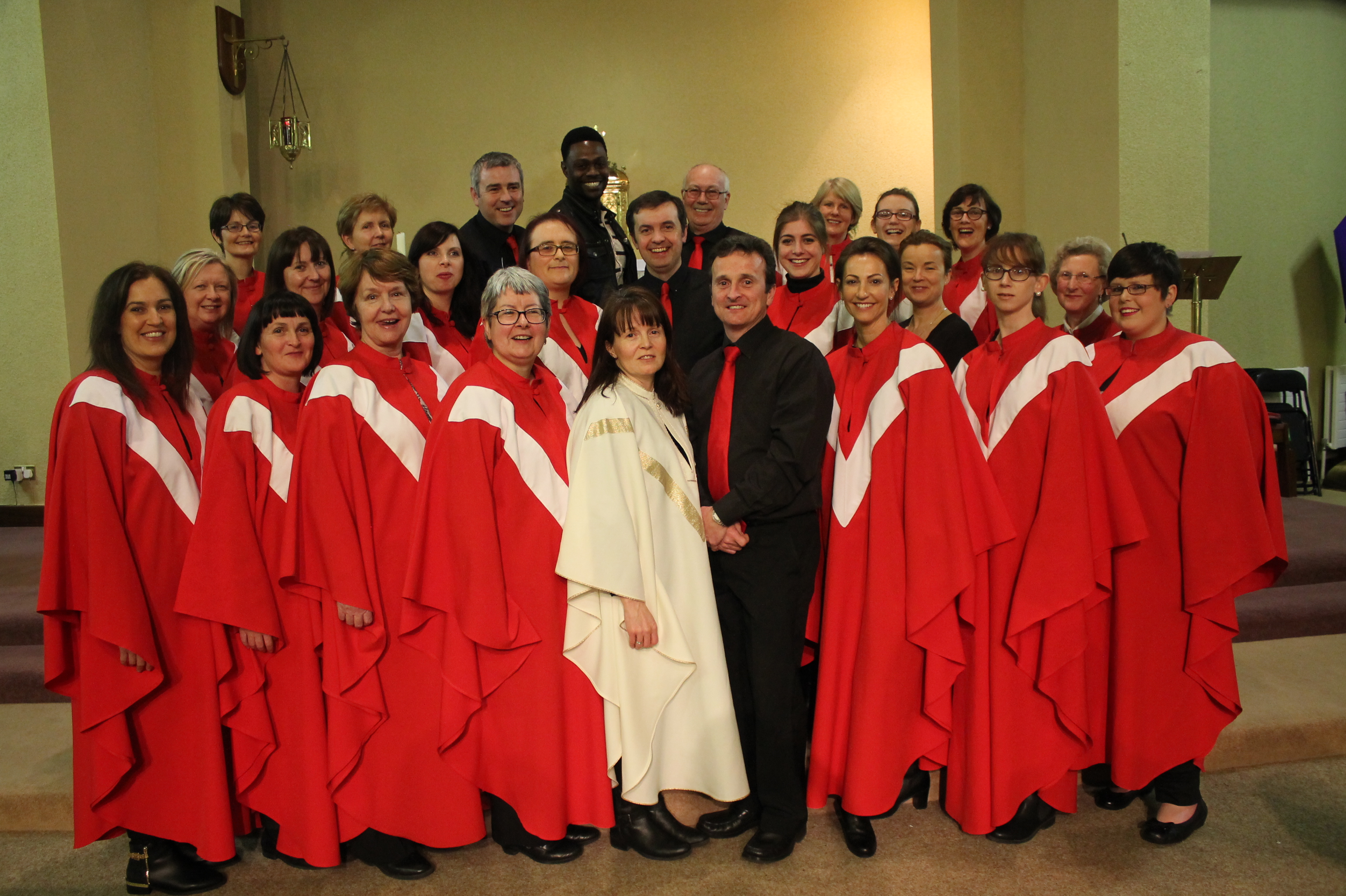 Virginia Gospel Choir