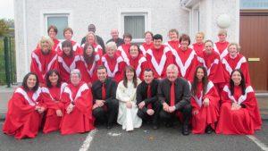 Virginia Gospel Choir